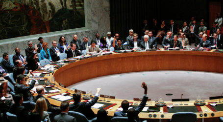 Lagi, AS Blokir Seruan DK PBB Untuk Penyelidikan Independen Terhadap Israel