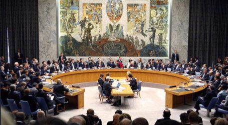 AS Veto Resolusi DK PBB Lindungi Warga Palestina
