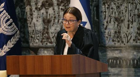 Hakim Agung Israel Tunda Sidang Pengembalian Jenazah Pejuang Palestina