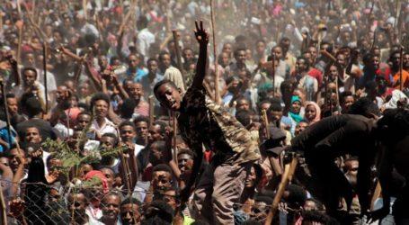 Ethiopia Umumkan Keadaan Darurat Setelah Perdana Menteri Berhenti