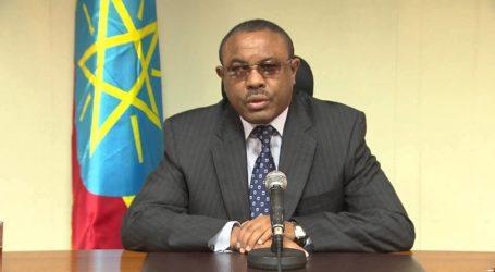 Desalegn Ajukan Permohonan Mundur Sebagai PM Ethiopia