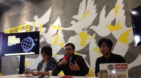 Amnesty Internasional Keluarkan Laporan HAM 159 Negara