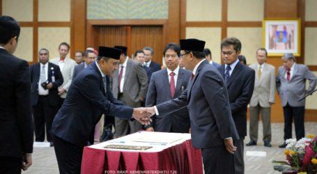 Tingkatkan SDM Jadi Fokus Indonesia Saat Ini