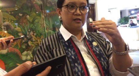 Menlu RI: Pelaku Bom Filipina Belum Teridentifikasi