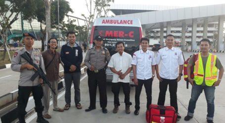 Kapolresta Bandara Soekarno-Hatta Pastikan Habib Rizieq Batal Pulang