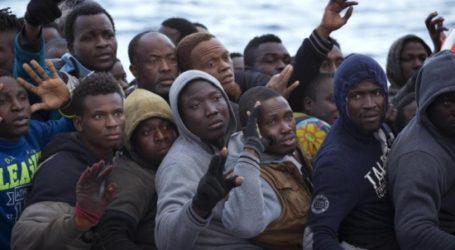 Spanyol Selamatkan 532 Migran di Laut