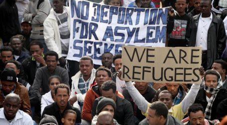 UE dan Turki Tinjau Kembali Kesepakatan Soal Migran