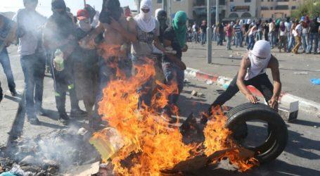 Pasukan Israel Serang Nablus, Empat Pemuda Palestina Luka Tembak