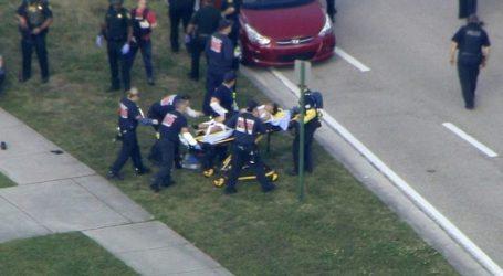 Penembakan di Sekolah Tinggi Florida, 17 Orang Tewas