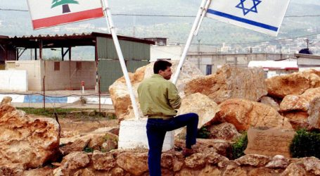 Lebanon Tolak Israel Bangun Tembok Beton di 13 Area