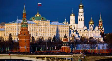 Perubahan Konstitusi Rusia Mulai Berlaku 4 Juli