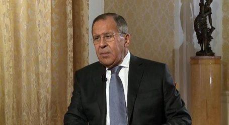 Menteri Turki-Rusia Akan Bertemu Bahas Libya