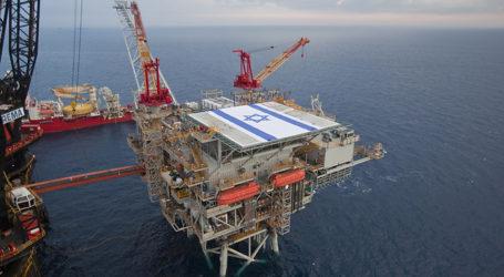 Israel Umumkan Kontrak Penjualan Gas Bersejarah dengan Mesir