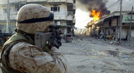 Menlu AS: Bantu Irak atau ISIS Akan Kembali