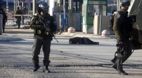 Pemuda Palestina Tewas Ditembak di Kepala oleh Pasukan Israel