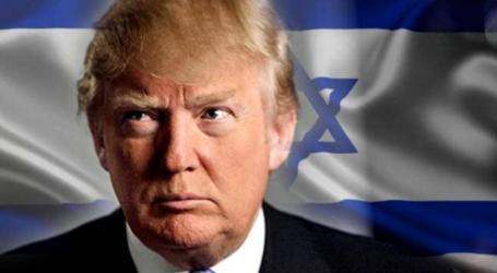 Gedung Putih: Trump Belum Putuskan Kunjungi Yerusalem