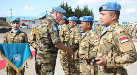 UNIFIL Kecam Tudingan Media Israel