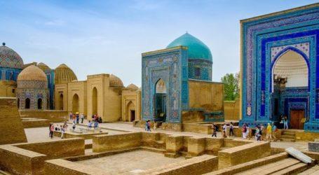 Uzbekistan Perkenalkan Sistem Sertifikasi Halal