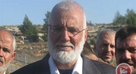 Israel Bebaskan Anggota Parlemen Palestina yang Hampir 32 Tahun Hidup di Penjara