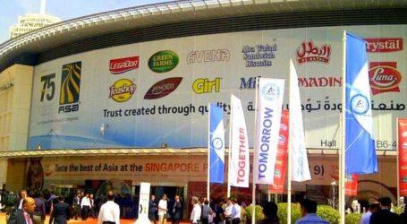 Ribuan Produsen-Konsumen Halal Dunia Bertemu di Dubai