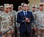 Sekelompok Anggota Parlemen Mesir Kritik Reformasi Fiskal Al-Sisi
