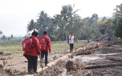 MER-C Turunkan Tim Medis Ke Cirebon