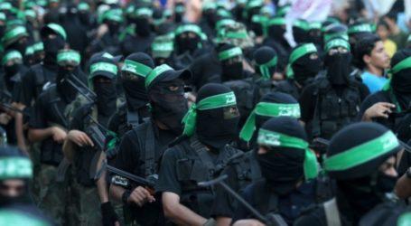 Pejabat Hamas: 50 Anggota Gugur di Perbatasan Gaza