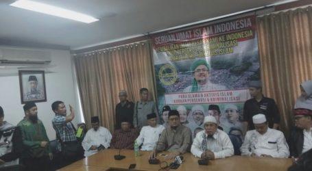 Habib Rizieq Pulang, FPI: Kami Junjung Tinggi Perdamaian