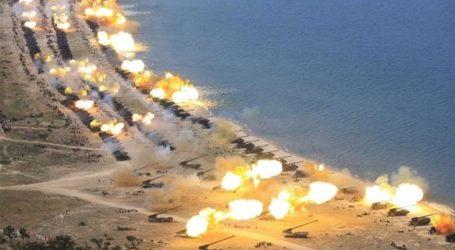 PBB: Korut Terbukti Jual Senjata ke Suriah dan Myanmar