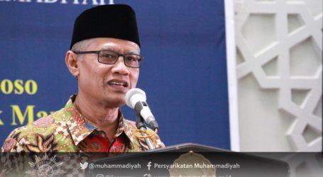 PP Muhammadiyah Paparkan Konsep Islam Berkemajuan di Australia