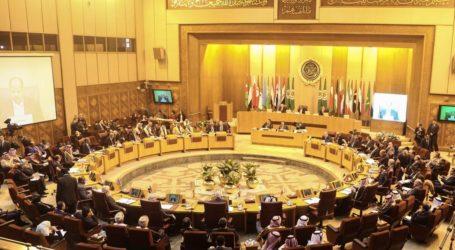 Liga Arab Upayakan Penyelesaian Konflik Israel-Arab
