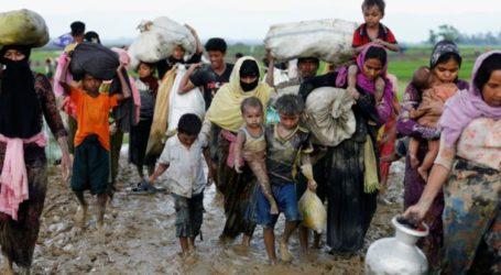 Rohingya di Tambru Siang Hari Dapat Peringatan, Malam Dapat Tembakan