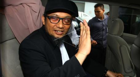Penyerangnya Dituntut 1 Tahun Penjara, Novel Baswedan : Hukum Sedang Diinjak-injak