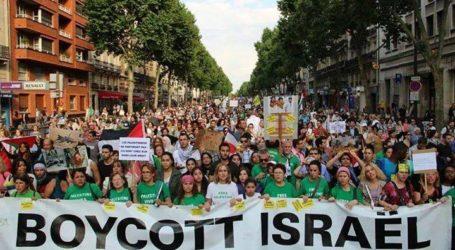 Israel Selenggarakan Konferensi Internasional Melawan Boikot