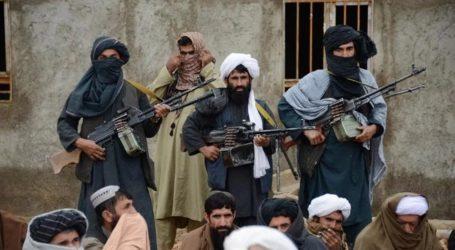 Afghanistan Nyatakan Akan Hadiri Pembicaraan Damai di Moskow