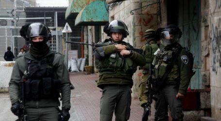 Tentara Israel Tahan Anggota Hamas