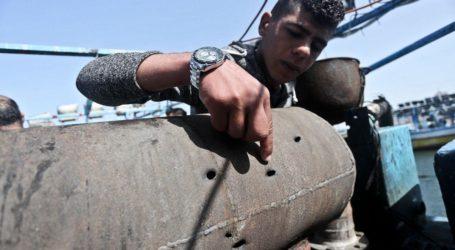 Tutupi Kejahatannya, Israel Tidak Serahkan Jenazah Nelayan