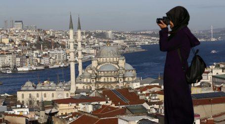 Turki Tujuan Utama Wisatawan Iran