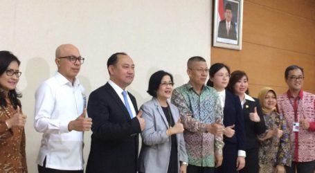 Indonesia akan Ikuti CIIE 2018 di Cina