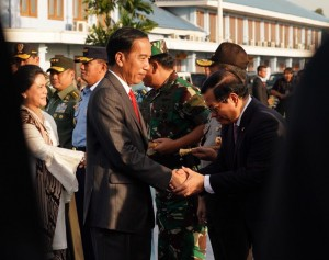 Jokowi akan Hadiri KTT Istimewa ASEAN- Australia di Sydney