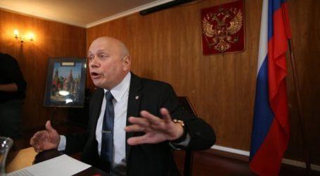 Rusia Kecam Australia Karena Juga Mengusir Diplomatnya