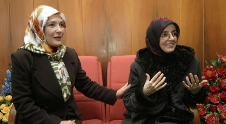 Ulama Perempuan Meningkat di Turki