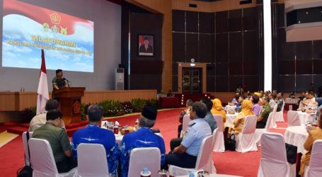 TNI Akan Jaga Stabilitas di Tahun Politik