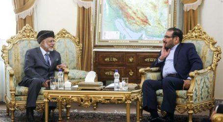 Pejabat Iran Ingatkan Eropa  Tidak Mainkan Permainan AS-Israel