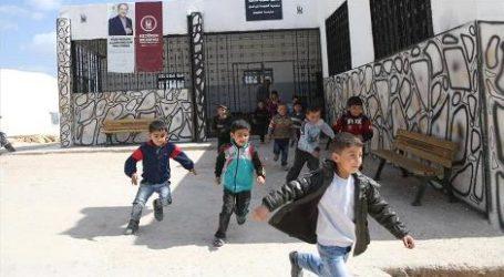 Turki Renovasi Sekolah di Afrin
