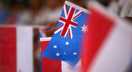 Indonesia-Australia Tandatangani Rencana Aksi Kerja Sama Maritim