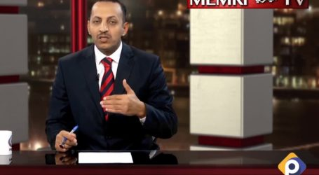 Host TV Yordania Tuding Israel Kirim Tikus Pes ke Mesir