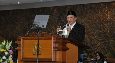 Ketua DPR : Jihad Melawan Narkoba