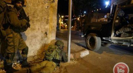 Tentaranya Mati, Israel Serang Kamp Pengungsi Palestina Tepi Barat
