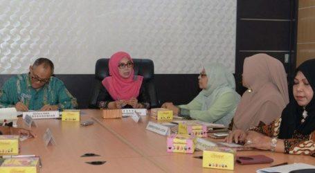 Aceh Terpilih Sebagai Icon Handicraft Internasional